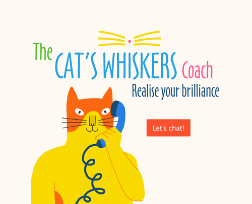 The Cat's Whiskers Coach
