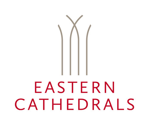 Eastern Cathedrals logo