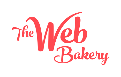 The Web Bakery logo